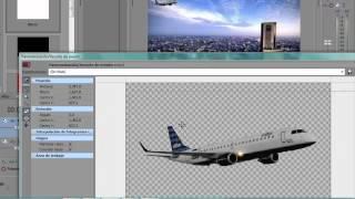 getlinkyoutube.com-Crear animaciones en Sony Vegas Pro 10