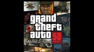 getlinkyoutube.com-GTA 50 Cent: Blood on the Sand (v2.0) [SA Mod] [Download]