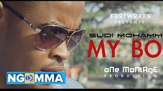 getlinkyoutube.com-SUDI BOY - MY BOO (OFFICIAL AUDIO VIDEO)