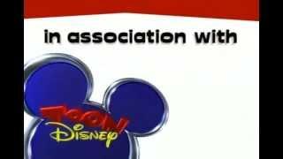 getlinkyoutube.com-Walt Disney Television/ *IAW* Toon Disney (2001/2004)