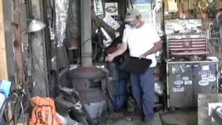 Waste oil burner explained