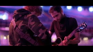 getlinkyoutube.com-Passenger & Ed Sheeran | Heart's on Fire