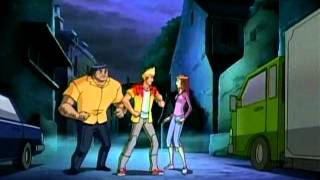 getlinkyoutube.com-Martin Mystery Season 1 Episode 1 : It came from the bog [ Full]