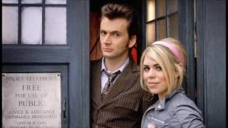 The Doctor xxx Rose Tyler//Far away - Nickelback!!!!