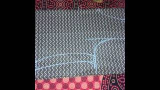 getlinkyoutube.com-chudidar cutting Easy method