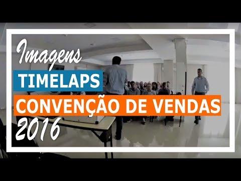 Convenção de Vendas 2016 (time laps) - WEIKU Janelas e Portas de PVC