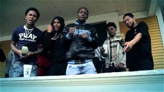 getlinkyoutube.com-The Real StackBoiz Feat. Cash Kidd, Rocaine, & Young Amazing - Never Been (Official Music Video)