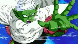 getlinkyoutube.com-Dragon Ball Z Kai Soundtrack - Piccolo Arrives (Kikuchi version)