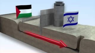 getlinkyoutube.com-Israel vs Palestine: Hamas has built network of tunnels to infiltrate into Israel