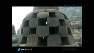 getlinkyoutube.com-Berita Islami Masa Kini - Benarkah Borobudur Peninggalan Nabi Sulaiman?  17 09 2014