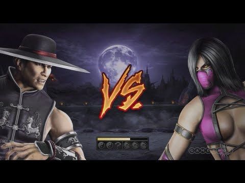 EVO 2011: Mortal Kombat Grand Finale