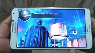 getlinkyoutube.com-BEST GRAPHICS GAMES ON SAMSUNG GALAXY NOTE 3 GAMEPLAY 2