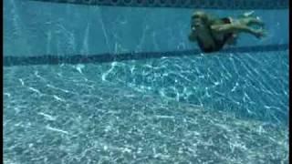getlinkyoutube.com-Aquafans Random Acts - Lifeguard