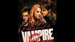 getlinkyoutube.com-I Kissed a Vampire 2010   Peliculas Completas en Español