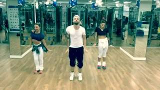 getlinkyoutube.com-Worth it - Fith harmony - Marlon Alves Dance MAs