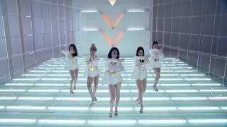 getlinkyoutube.com-[Upscaled 4K-UHD] Kara - Pandora [MV]