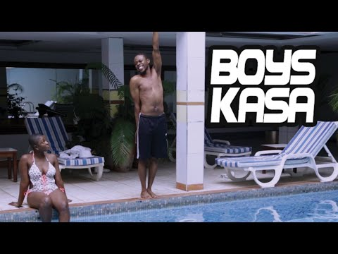 BOYS KASA | Swim Comedy Skit