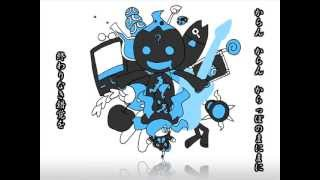 getlinkyoutube.com-【ぷよ人力ボカロ】からっぽのまにまに【エコロ】