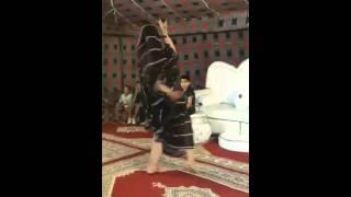 getlinkyoutube.com-رقص صحراوي نار