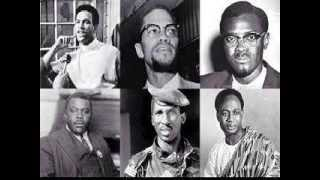 The Comeback of Great Leaders of Africa - Prof. P.L.O Lumumba