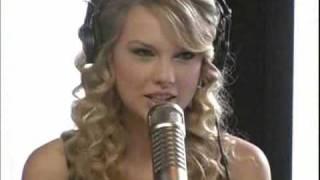 getlinkyoutube.com-Taylor Swift talks about Joe Jonas