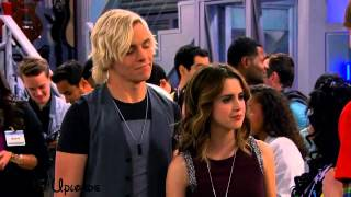 "getlinkyoutube.com-Austin & Ally | ""Grand Openings & Great Expectations"" Sneak Peek"