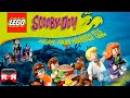 LEGO Scooby-Doo Escape from Haunted Isle By LEGO Systems - iOS  Android - Gameplay Video