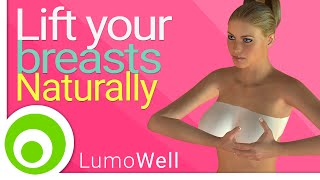 getlinkyoutube.com-Breast lift: exercises to firm and shape your breasts naturally