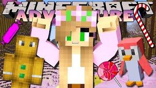 getlinkyoutube.com-Minecraft - Little Kelly Adventures : MY VERY OWN CANDY LAND!