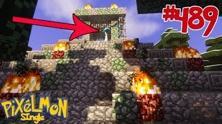 Minecraft - Pixelmon (มายคราฟ โปเกม่อน) #489 วิหารแห่งการคูณ !! ??