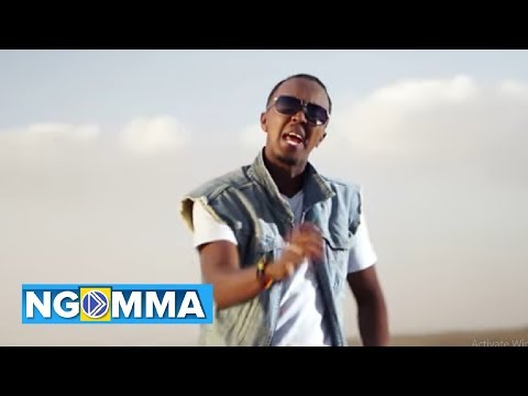Wyre ft. Khaligraph Jones | Hotter (Official Video)