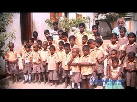 ANAIKKUM KARANGAL Orphanage & Old age home
