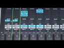 Logic Pro 8 Music Mixing Tips : Logic Pro 8: Adjusting Send Levels