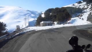 getlinkyoutube.com-Армения. Перевал Спитак.