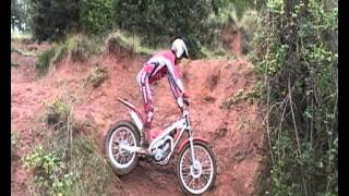 getlinkyoutube.com-Moto Trial - Adam Raga