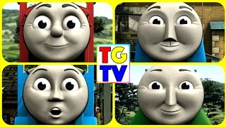 getlinkyoutube.com-Thomas & Friends (Many Moods Game) James, Gordon, Edward, Henry