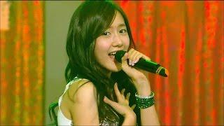 getlinkyoutube.com-【TVPP】SNSD - Gee, 소녀시대 - 지 @ Comeback Stage, Show Music Core Live