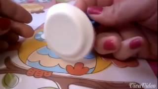 como hacer Platitos vasos copas tazas PORCELANA FRIA/cold porcelain