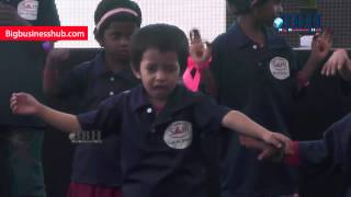 Hearing Impaired Girls Dance Hyderabad