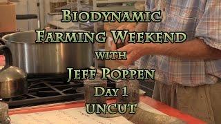 getlinkyoutube.com-Biodynamic Farming Weekend, Day 1
