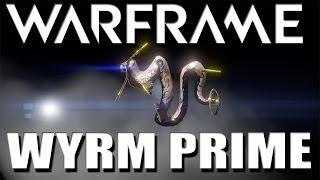 getlinkyoutube.com-Warframe Wyrm Prime