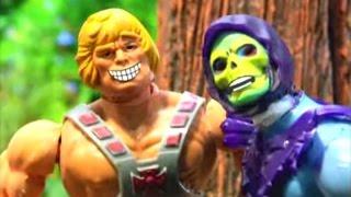 getlinkyoutube.com-A morte de He-man - Dublado Adult swim frango robo