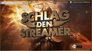 Season 10: Schlag den Streamer