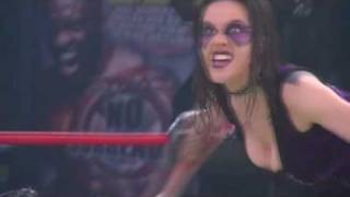 getlinkyoutube.com-Black Hole Slam on Daffney
