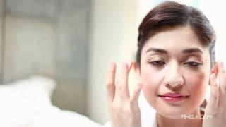 getlinkyoutube.com-Kulit Kencang Berkat Facial Yoga!