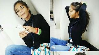 Telugu Famous Dabsmash video 2017