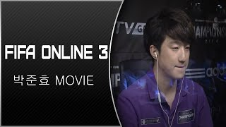 getlinkyoutube.com-FIFA Online 3 ► 박준효 movie - Park Joon Hyo movie