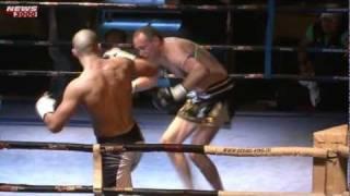 getlinkyoutube.com-Muay Thai - Best Of 2011