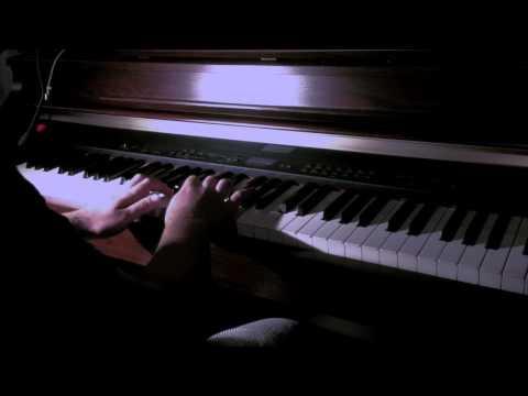 Nina Kinert - Beast (Piano Cover)