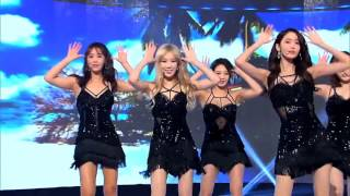 getlinkyoutube.com-[151205] 2016 iQIYI ALL STAR CARNIVAL SNSD PARTY + LION HEART